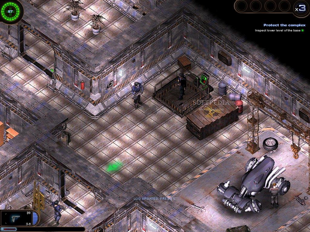 Alien shooter 3 free Download full version