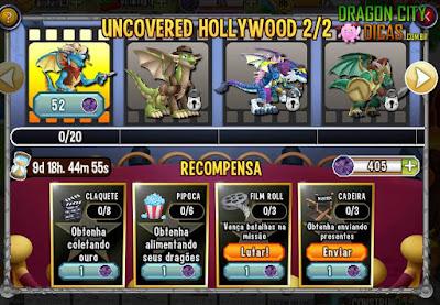 Ilha Hollywood - Hollywood Revelada Parte 2 - Itens e Dicas