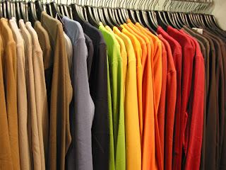 ดูดีง่าย ๆ แค่เลือกสีเสื้อผ้าให้เหมาะกับสีผิว