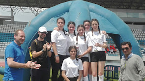 FINAL PROVINCIAL HUELVA 2016