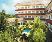 Hotel bagus murah dekat stasiun Bogor - Hotel Salak The Heritage