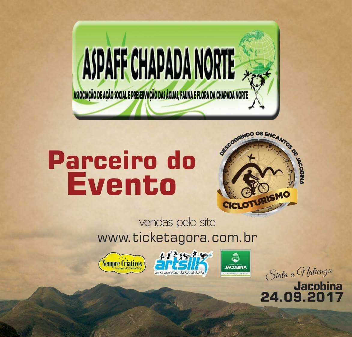 ASPAFF APOIA ESTE EVENTO - ACESSE