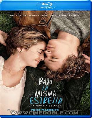 bajo la misma estrella 2014 extended 1080p latino Bajo la Misma Estrella (2014) EXTENDED 1080p Latino