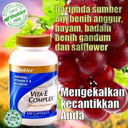 Vita E Complex