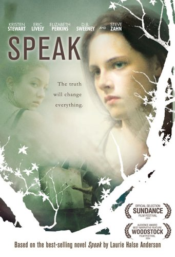 Speak (2004) [English] SL YT -  Kristen Stewart, Hallee Hirsh, Eric Lively