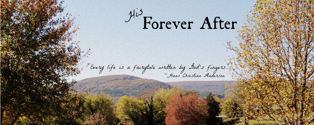 His Forever After