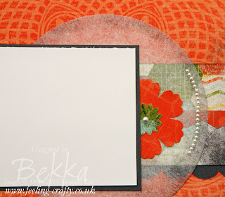This and That Epic Day Scrapbook Page by European Stampin' Up! Demonstrator Bekka Prideaux for one of her classes - she offers lots of great classes - check them out!