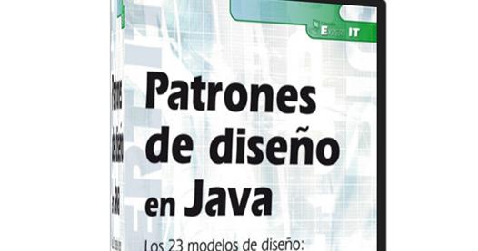 manuales de programacion: patrones de diseño en java(pdf)