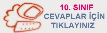 10.SINIF CEVAPLAR