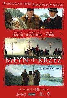 El molino y la cruz (2013) Online