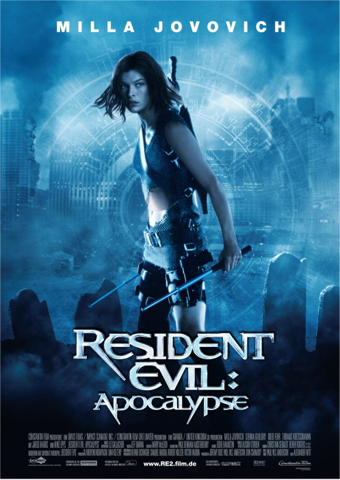 resident evil apocalypse 2 2004 download free