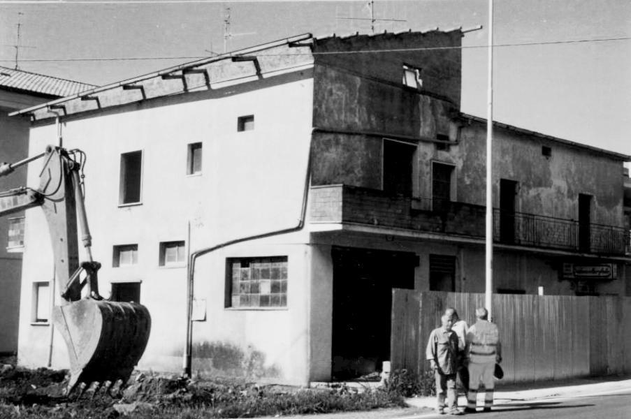 Corropoli come vivevamo da cosi 39 a cosi 39 2 foto for Vecchi piani di casa artigiano