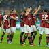 Milan 1, Lazio 1: Fly Like the Eagles