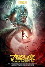 Xi you ji zhi da sheng gui lai (Monkey King: Hero is Back) (2015)