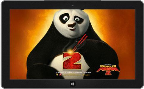 اجمل 10 ثيمات رسمية لويندوز 7  10-windows-7-themes-5