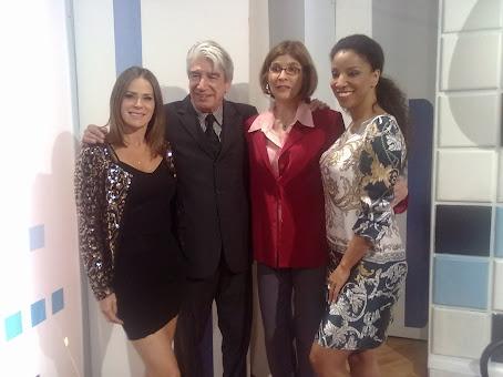 Programa É Dez -  do Décio Piccinini na Rede Brasil!