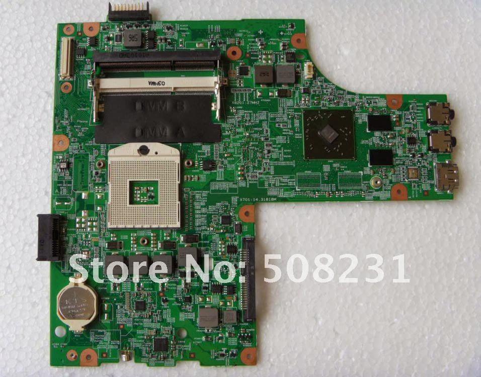 Kết quả hình ảnh cho dell n5010 vga mainboard