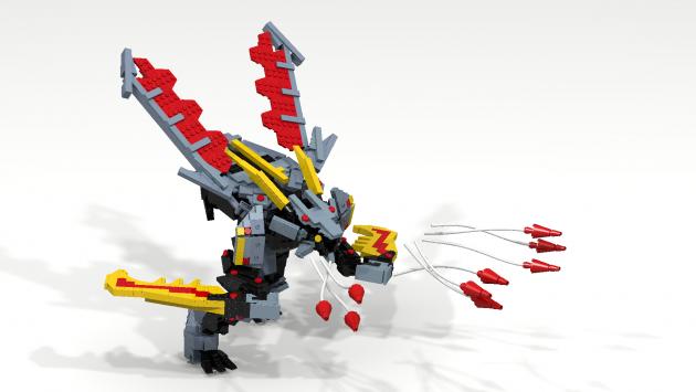レゴジックス7