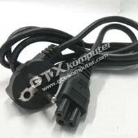 Kabel Power Notebook - Image by www.gtx-komputer.com