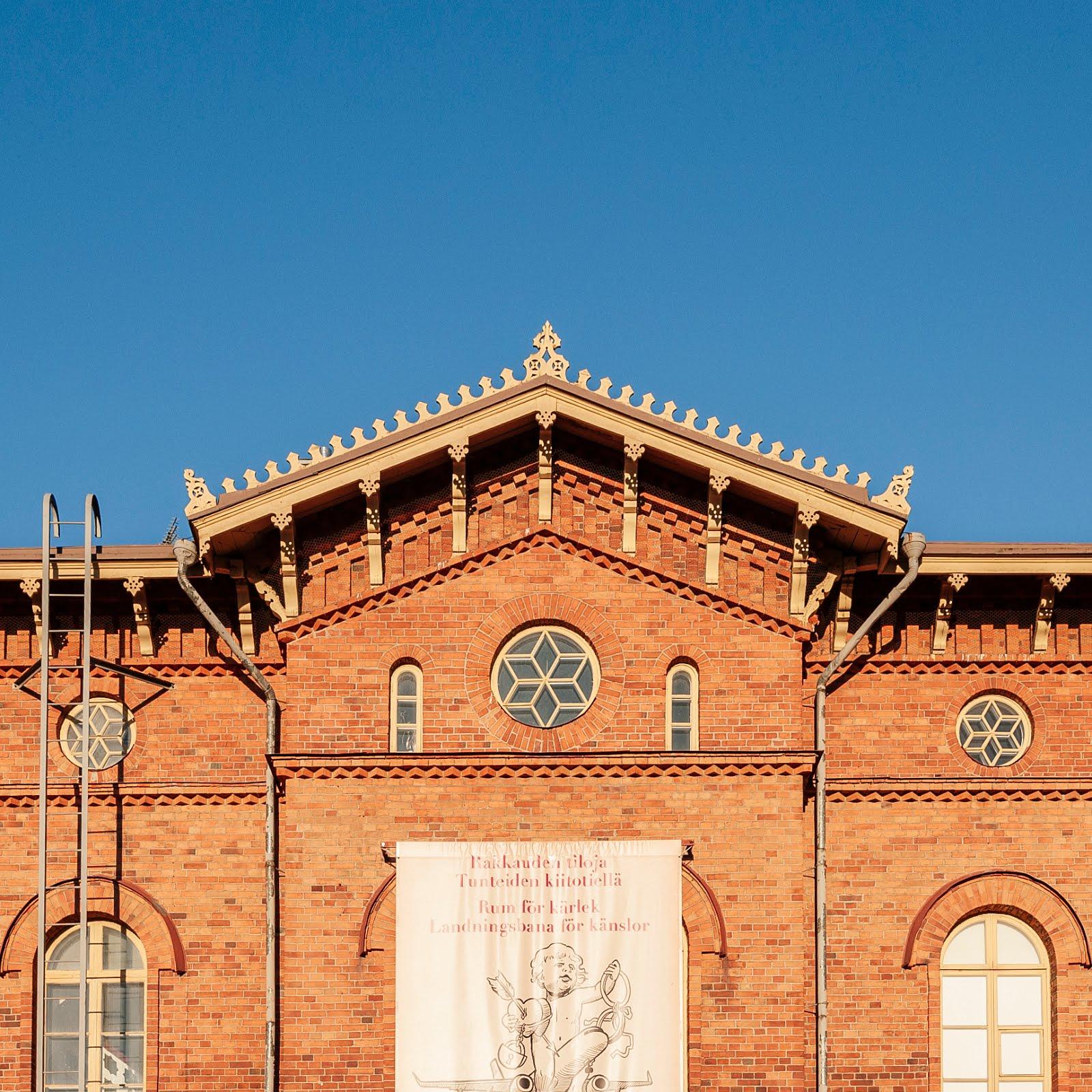 Vantaan kaupunginmuseo