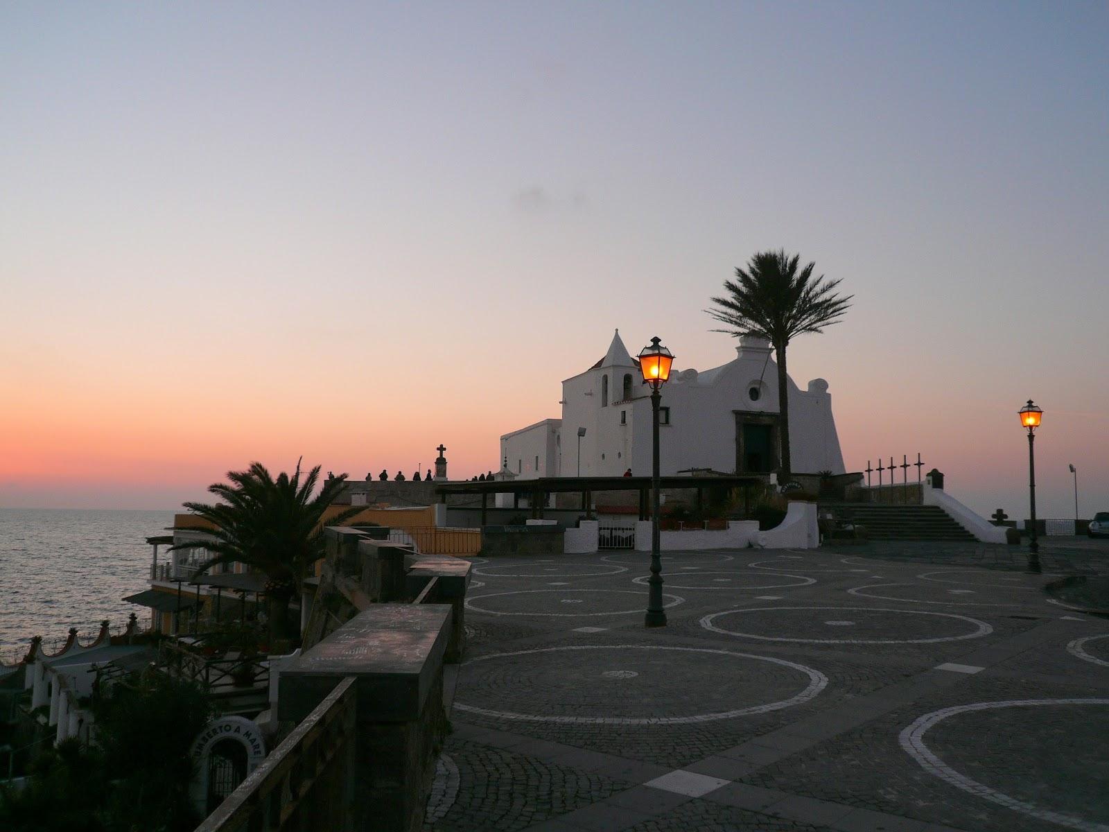 Appartamenti Forio Ischia