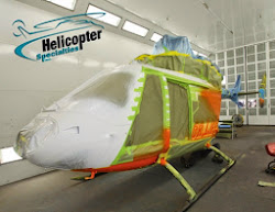 Helicopter Specialties! Full Service MRO