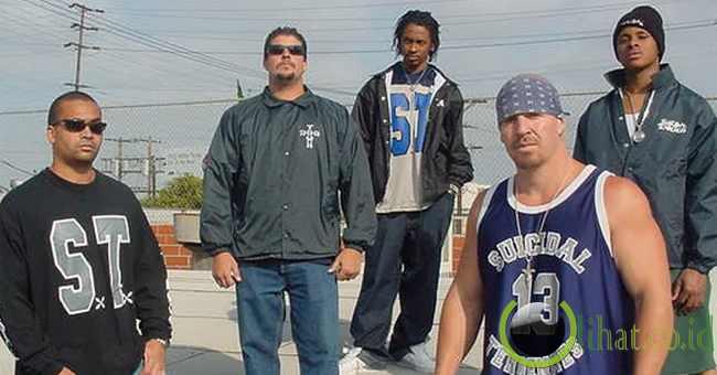Video Hardcore Punk Pertama yang Diputar di MTV