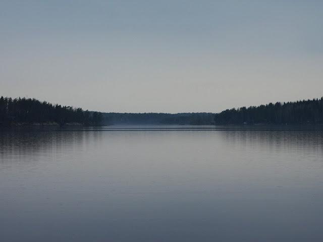 saimaa maisema järvimaisema kansallismaisema