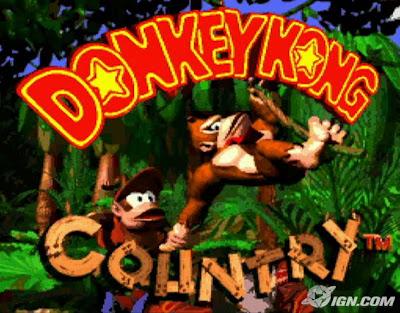 descargar donkey kong para snes