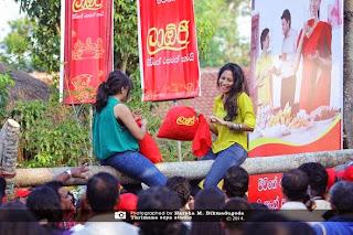 lipton laojee sinhala avurudu festival