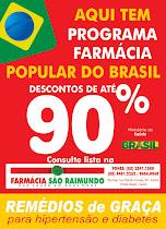 FARMÁCIA SÃO RAIMUNDO