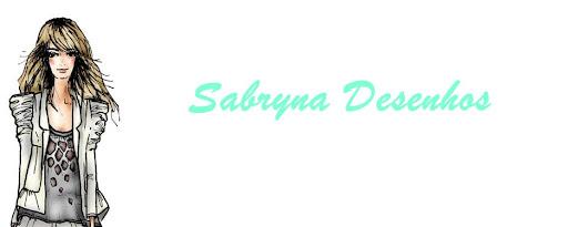 Sabryna Desenhos