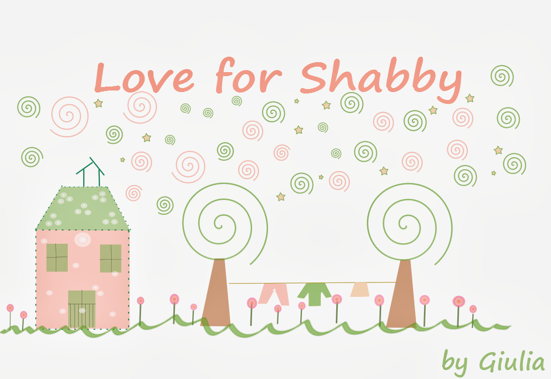 Love for Shabby