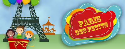 Paris des petits