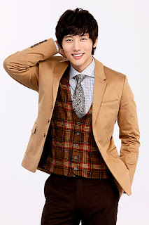 Biodata Ki Tae-Young