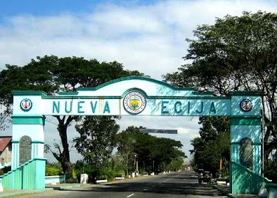 Nueva Ecija tourist destination