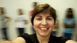 Professora Maria Cristina Bunn