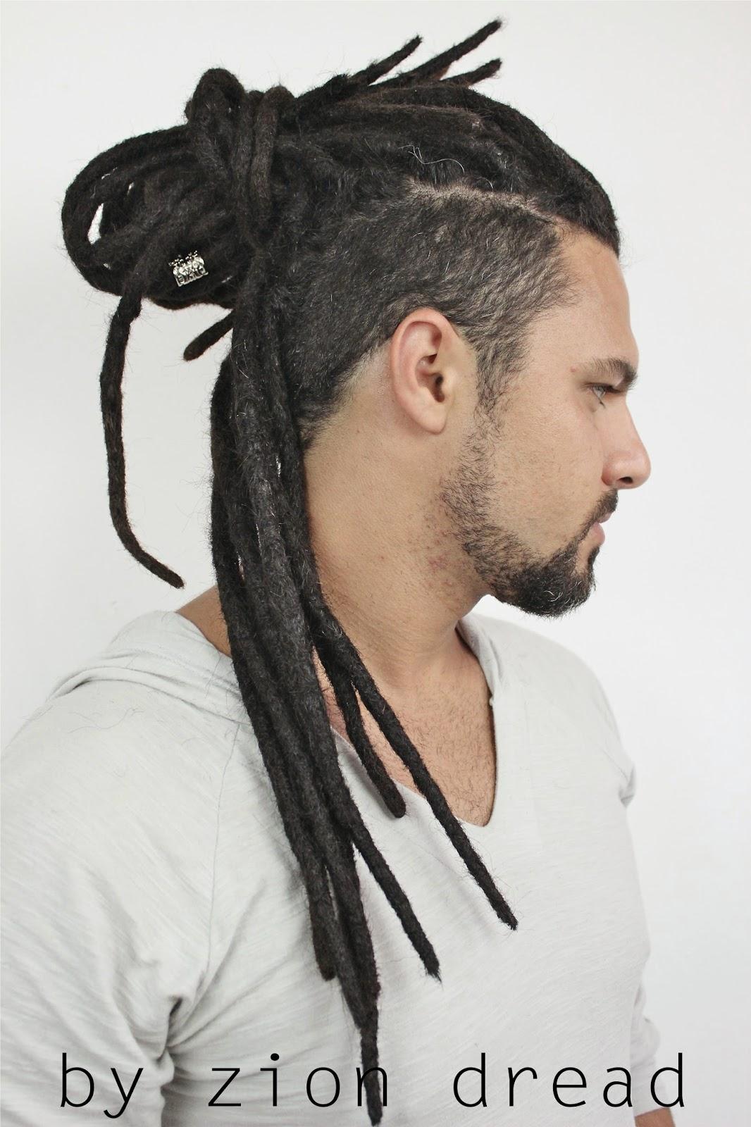 how to get rasta dreads
