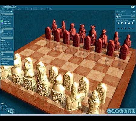 Chessmaster 12 - фото 11