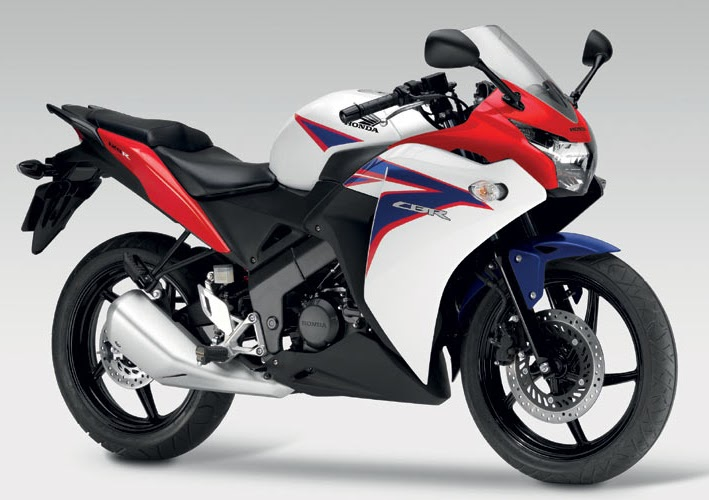 2011 Honda Cbr125r Performance Review Specs Abs Mpg