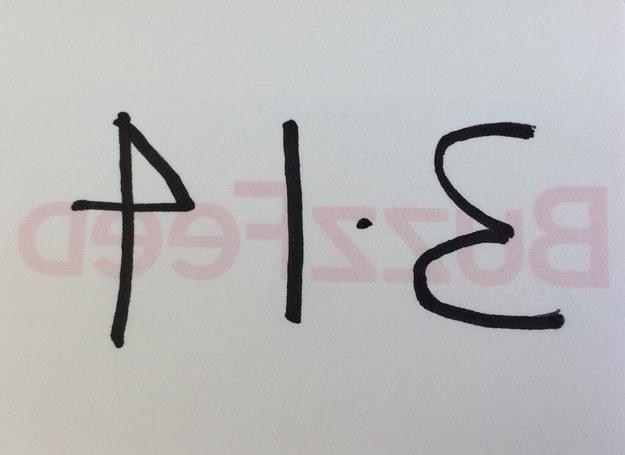 Fakta Unik Matematika