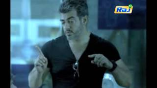 Ajith Kumar's Exercise – Secrets