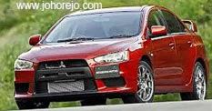 daftar harga mobil merk mitsubishi terbaru segala tipe tahun 2015