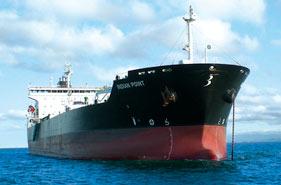 RINA Services e PB Tankers: nuova certificazione per lo Shipping