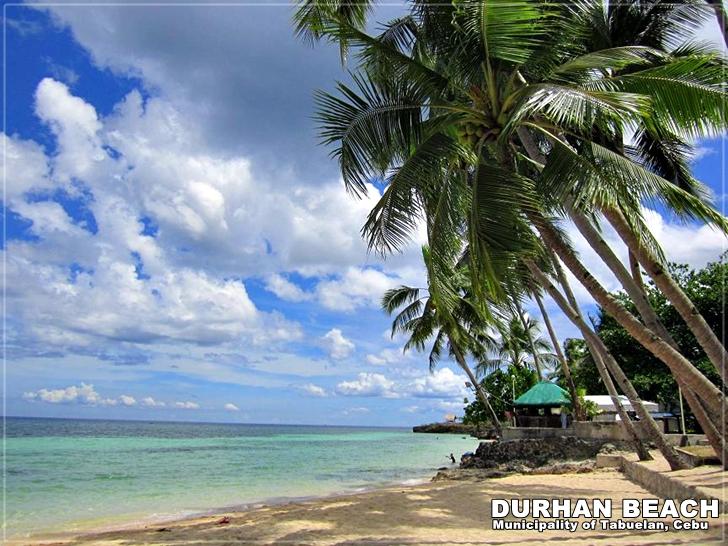 Durhan Beach