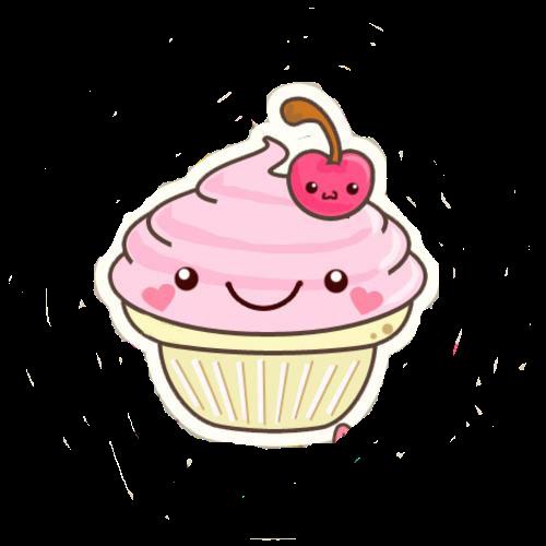 Tudo Photoscape: Cupcake em png