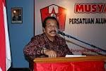 Orasi Politik Ketua Umum PA-GMNI