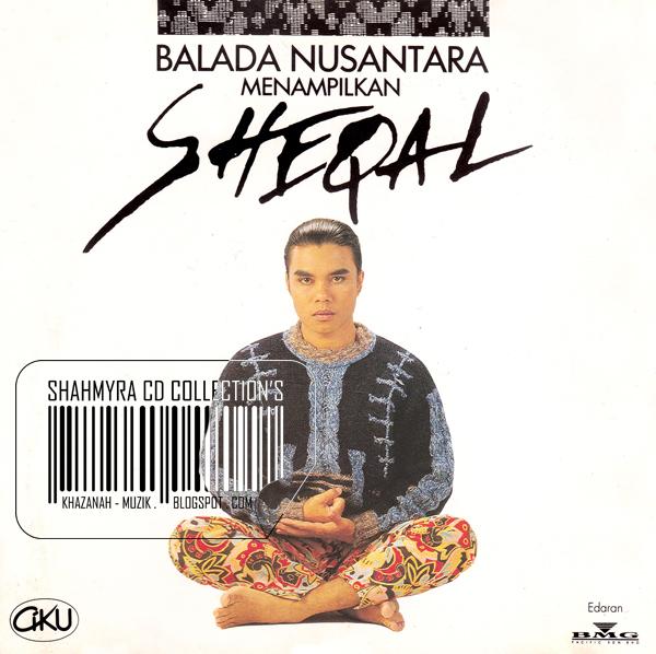 Sheqal Nusantara
