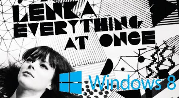 Download Lagu Lenka – Everything at Once (ost Windows 8)