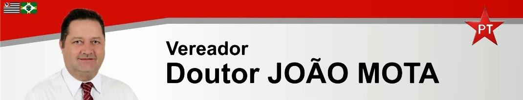 Doutor João Mota